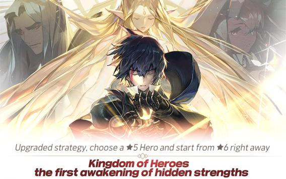 Kingdom of Heroes Season 2 : The Broken King screenshot 16