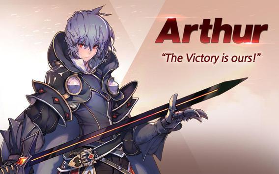 Kingdom of Hero : Tactics War 截图 4