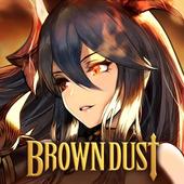 Brown Dust - 棕色塵埃 圖標