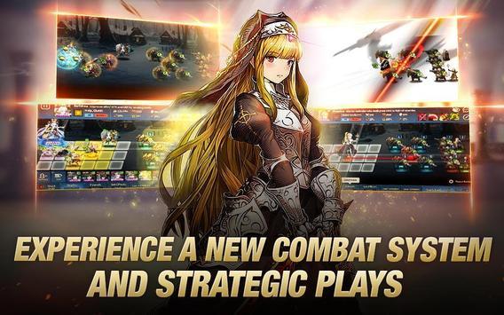 Brown Dust - Tactical RPG screenshot 11