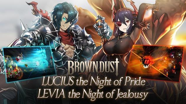 Brown Dust Screenshot 15