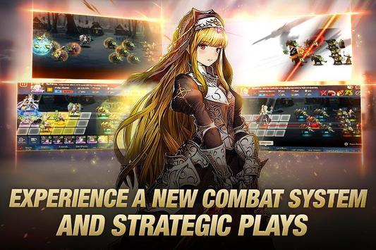 Brown Dust - Tactical RPG screenshot 4