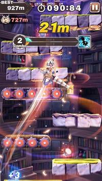 Juego de Saltar - Finger Jump (Gratis) captura de pantalla 3