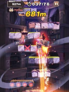 Juego de Saltar - Finger Jump (Gratis) captura de pantalla 11