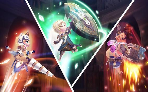 Juego de Saltar - Finger Jump (Gratis) captura de pantalla 5