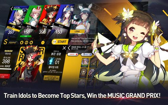 TAPSONIC TOP - Music Grand prix screenshot 16