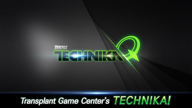 DJMAX TECHNIKA Q - Music Game screenshot 2