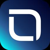 데이터 사용 SK Telecom, KT, LG Uplus - NeoData 아이콘