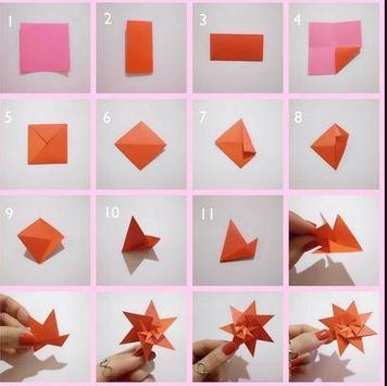 How to Make Easy Origami screenshot 10