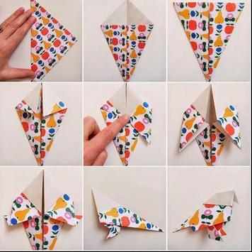 How to Make Easy Origami screenshot 1