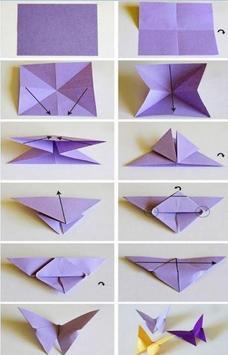 How to Make Easy Origami screenshot 6