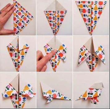 How to Make Easy Origami screenshot 7