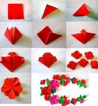 How to Make Easy Origami screenshot 8