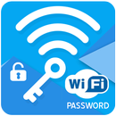 Wifi password show (WEP-WPA-WPA2) APK Android