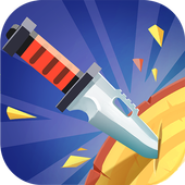 Toss Blade icon
