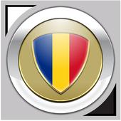 FREE Romanian by LingoPix icon