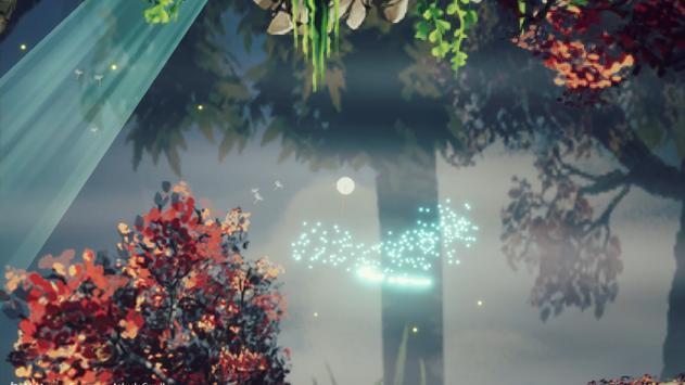 Becoming a Dandelion Spore. screenshot 17
