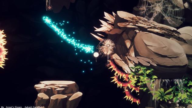 Becoming a Dandelion Spore. screenshot 8