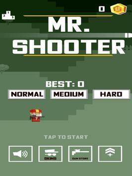 Mr Shooter Ekran Görüntüsü 6