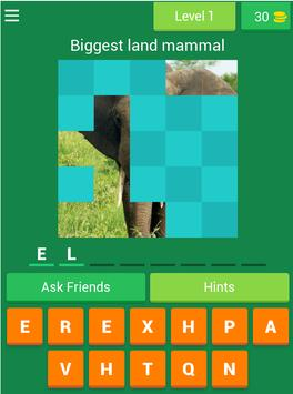 Animal guessing screenshot 8