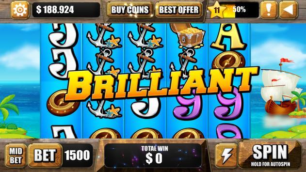 Casino vacation slots screenshot 3