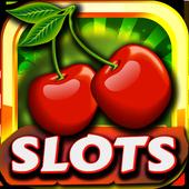 Black Friday Slots Resort icon