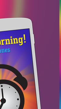 Good morning ringtones screenshot 6