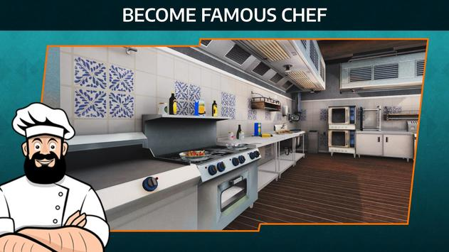 Cooking Simulator Mobile скриншот 5