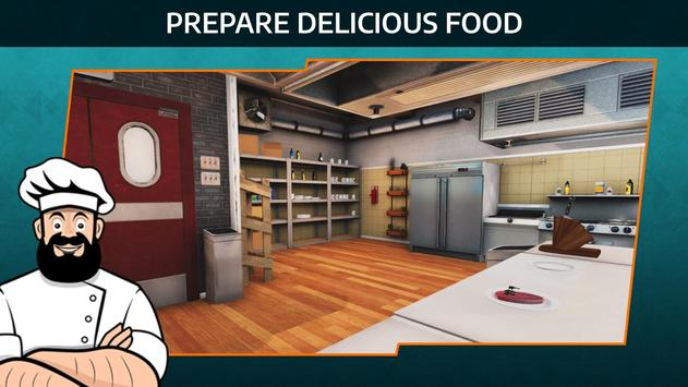 Cooking Simulator Mobile скриншот 6