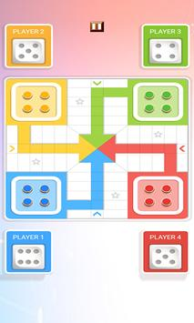 Ludo King Champion Game - Offline Multiplayer Game screenshot 1