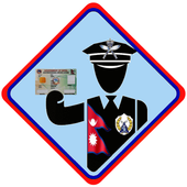 Nepal License All in One icon