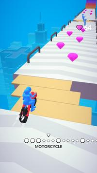 Human Vehicle screenshot 4