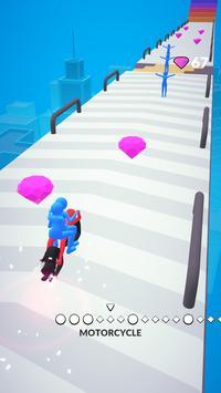 Human Vehicle screenshot 5