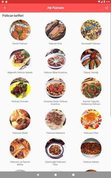 Ne Pişirsem? Yemek Tarifleri Ekran Görüntüsü 10