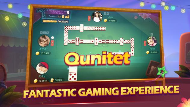 Higgs Domino screenshot 1