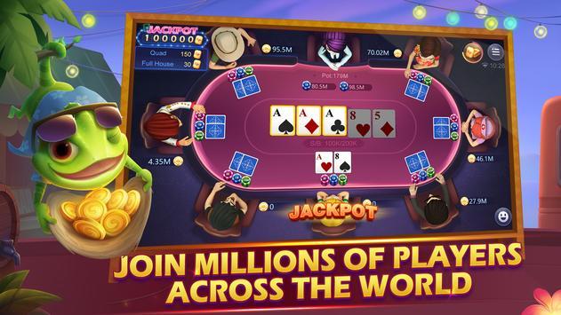 Higgs Domino screenshot 2