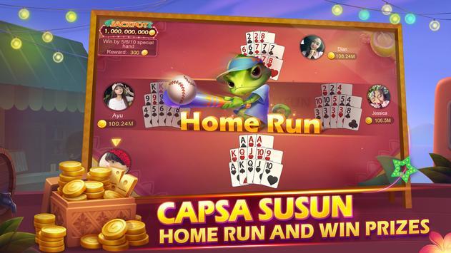 Higgs Domino screenshot 3