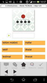 Hands On Turkish screenshot 1