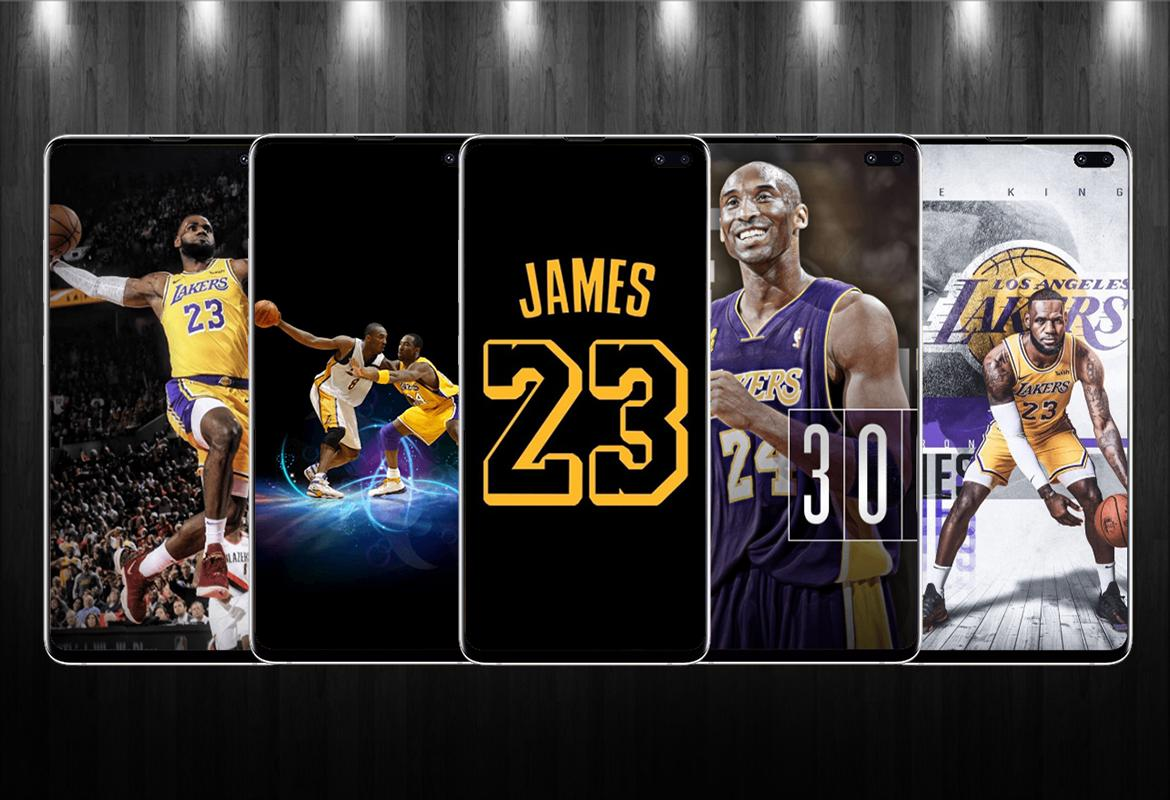 La Lakers Wallpaper For Android Apk Download