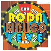 Roda a Roda Bíblico Leve icon