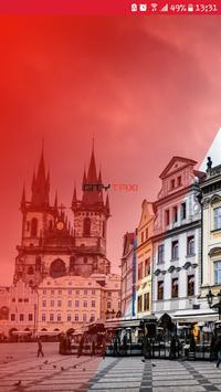 City Taxi Praha screenshot 6