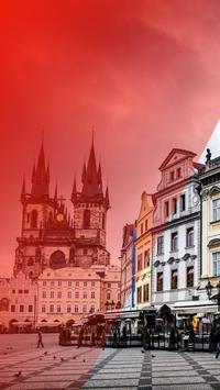 City Taxi Praha screenshot 7