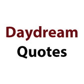Daydreaming Quotes icon