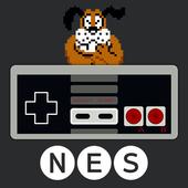 NES Retro icon