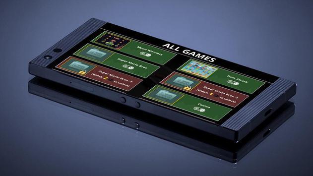 NES Retro screenshot 1