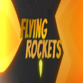 Flying Rockets - (HARDEST) icon
