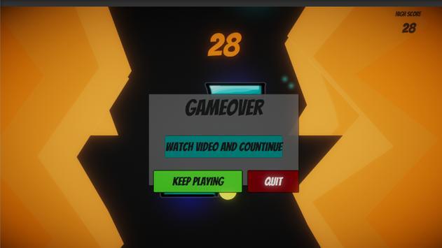 Flying Rockets - (HARDEST) screenshot 10