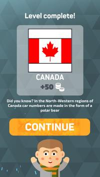 Quiz Geography. Play and learn geography. screenshot 3