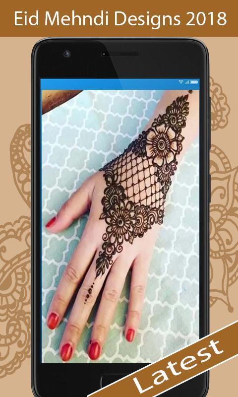 Trendy Eid Mehndi Designs Henna Eid Designs 2019 For