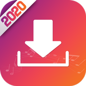 Free Music - Download Mp3 Music & Music Downloader icon